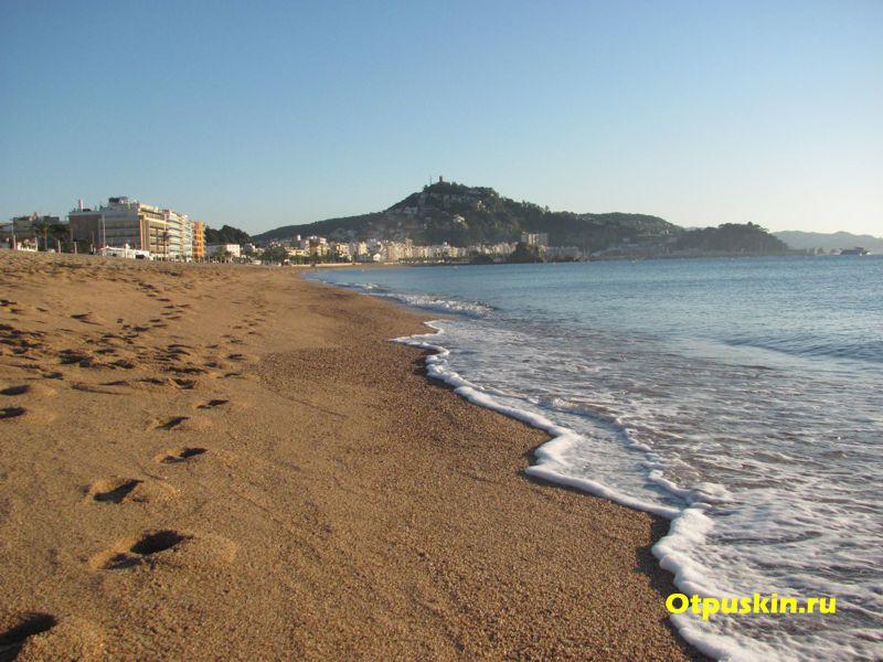 Пляжи коста брава отзывы и фото туристов