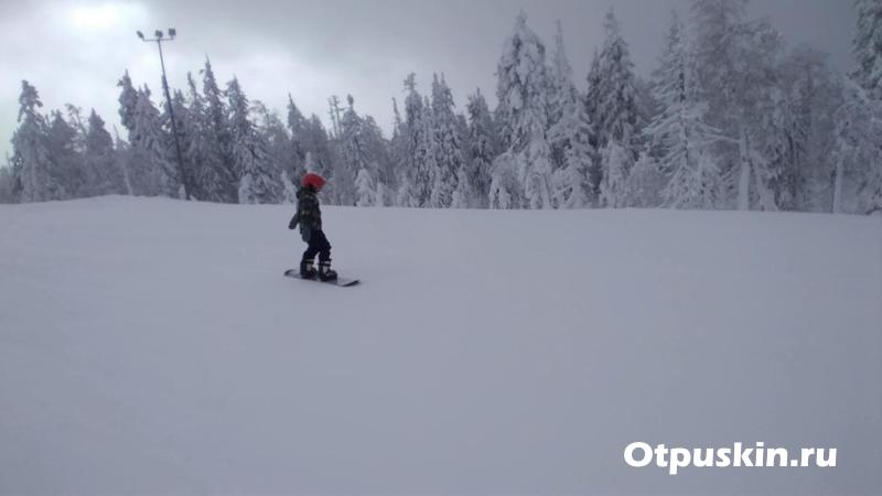 Природа Гора Белая Нижний Тагил Свердловской области