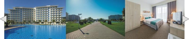 ОК Сочи парк отель