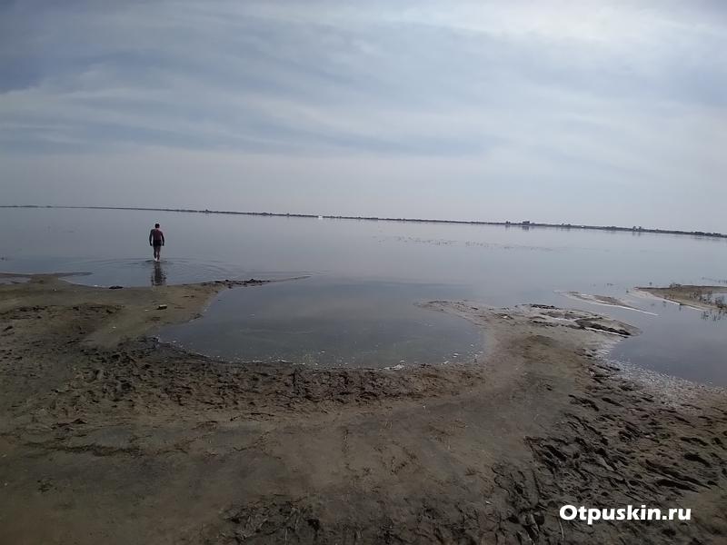 отдых на озере большой Сунгуль в Каменске-Уральском