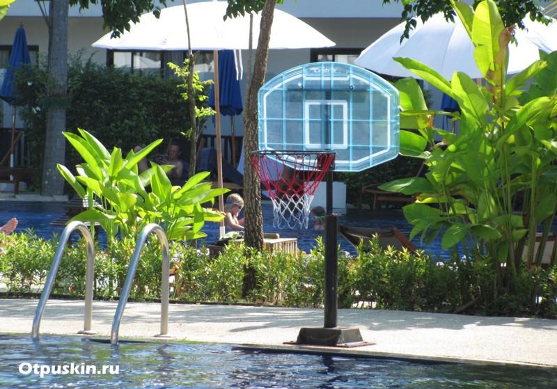 Лучший отель Пхукет для отдыха с детьми