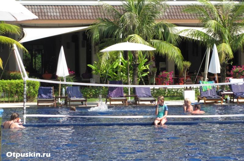 Отзыв об отеле sunwing kamala beach