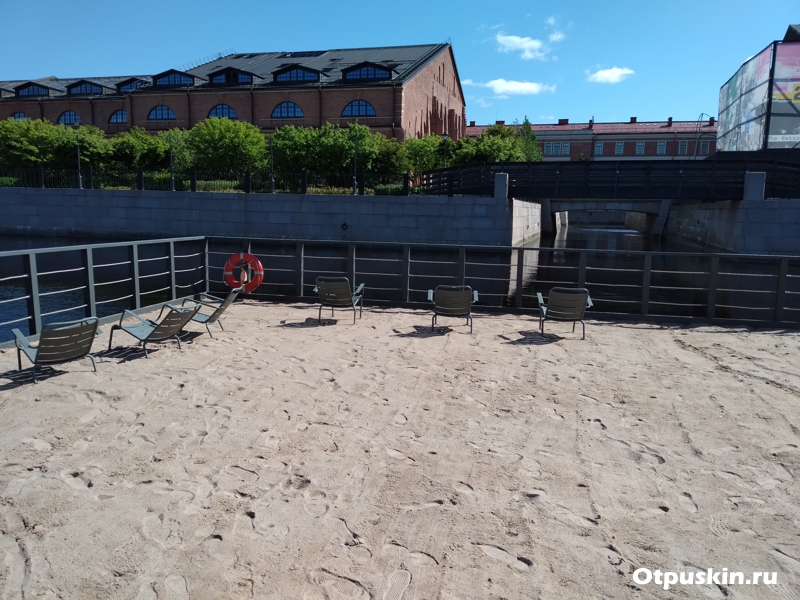 Новая голландия с детьми на пляже летом