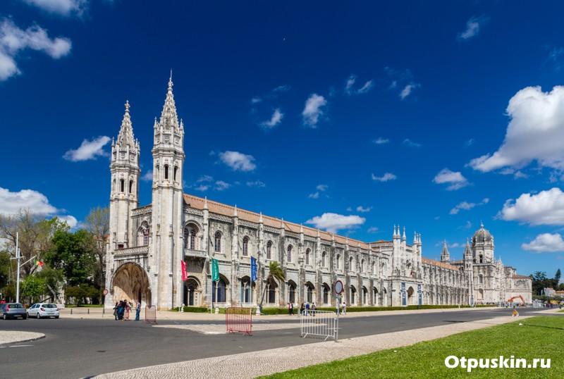 Что посмотреть в Лиссабоне самостоятельно