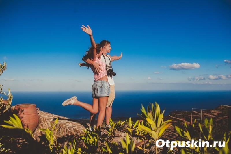 Купить тур на двоих на Крит